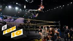 NXT Narrowly Outdraws AEW Dynamite In Viewers For 4/8; AEW Pulls Better Ratings