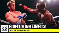 Report: KSI vs. Logan Paul II Got More Pay-Per-Views in the UK Than Joshua-Ruiz
