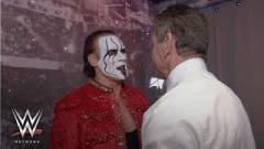 Sting: Undertaker Is The Only Guy I'd Come Out Of Retirement For