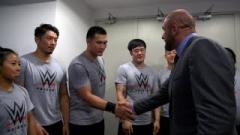 WWE Announces 'Largest Talent Tryout' In China For July