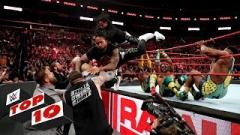 WWE Raw 6/17 Viewership Rises Slightly For Stomping Grounds Go-Home Show