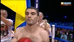Artem Dalakian Retains WBA Flyweight Title With Sixth-Round TKO Win Over Gregorio Lebron