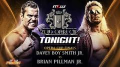 Update On Davey Boy Smith Jr. And Brian Pillman Jr. With MLW
