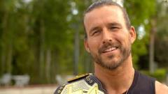 Adam Cole On Triple H's Confidence In Him, The Undisputed ERA's Bond & A Full Year As NXT Champion