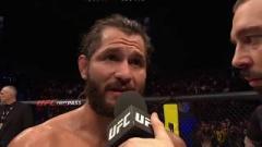 Jorge Masvidal Plans On Torturing Ben Askren At UFC 239