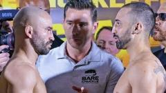 UFC Fighters React To Lobov vs. Malignaggi