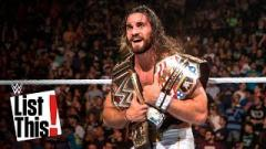 Fight Size Update: Drew McIntyre Advertised For SD Live Events, Main Event Title, Mandy Rose, More