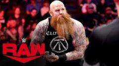 Erick Rowan Says He May Have Been Contacted For WWE Extreme Rules Swamp Fight