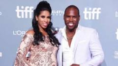 Exclusive: Adonis Stevenson's Girlfriend Sisi God Gives An Update On The Boxer's Condition