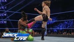 WWE Live Event Results From Allentown, PA (3/25/19): Kofi Teams With Styles To Take On Bryan & Rowan