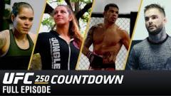Watch: UFC 250 Countdown: Full Episode