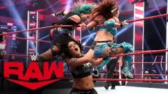 WWE Raw 7/13 Sets New Record-Low Viewership