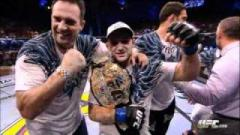Report: Frankie Edgar Faces Cory Sandhagen At UFC Fight Night Raleigh