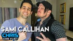Sami Callihan: Ric Flair Called Kevin Sullivan Wanting To Bury Me, Not Realizing We Were Working