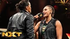 NXT Live Event Results From Jacksonville, FL (12/5): All Women's Event