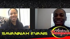 Savannah Evans Believes WWE Purchasing EVOLVE Will Lead To More Opportunities