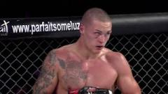 Report: UFC Rescinds Contract Offer To Timo Feucht Due To Alleged Past Neo-Nazi Ties