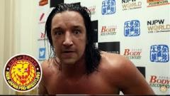 Jay White: My Earliest Memory Of Wrestling Was Rikishi Putting His Arse In Booker T's Face