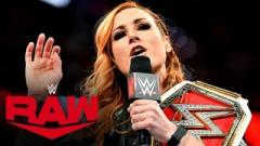 Becky Lynch Wonders If An NXT Talent Should've Challenged For The NXT Women's Title At WrestleMania 36