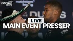 Anthony Joshua vs Andy Ruiz 2 Preview