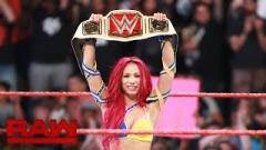 Fight Size Update: Sasha Banks' Interesting Tweet To Revival, Nikki Bella, John Cena, NJPW Sell Out, More