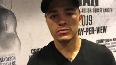 Exclusive: Bryan Vasquez Talks Fighting At Madison Square Garden, Evaluates Felix Verdejo