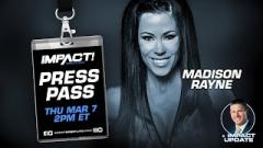 Madison Rayne: I Appreciate What Scarlett Bordeaux Does For Impact
