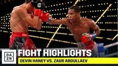 Matchroom Boxing On DAZN 9/13/19 Results: Devin Haney, Amanda Serrano Impress In Title Bouts