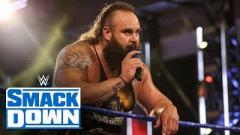 Braun Strowman Looks Back On His WWE Career, Where He Was Seven Years Ago