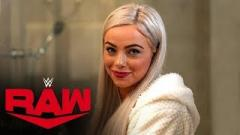 Liv Morgan Calls Rumors That She Would Portray Sister Abigail 'Flattering Fanfiction'