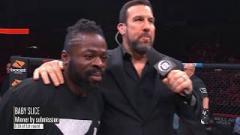 John McCarthy Calls Jon Jones 'Just A Straight Out F*ck Up' After Latest Arrest