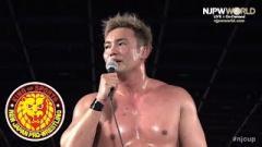 NJPW New Japan Cup Night 11 Results (3/23/19): Okada vs. Ishii, SANADA vs. Tanahashi