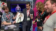 Report: AEW Figures To Be Carried By Walmart