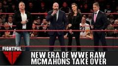 Fightful Reacts: McMahons Take Over Raw's NEW ERA; What Are Casual Fans?