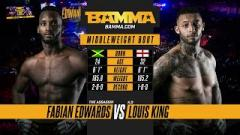 Fabian Edwards Issues A Warning To Jorge Masvidal