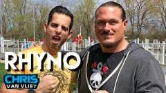Rhyno's WWE Contract Is Up This Week
