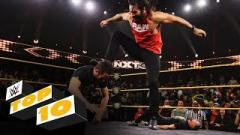 NXT Outdraws AEW Dynamite In Viewership For The First Time