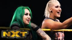Shotzi Blackheart Thinks Rhea Ripley Will Be The Next Superstar Called Up From NXT