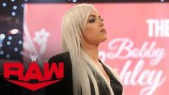 Liv Morgan Says She Had Mixed Feelings About Returning To Interrupt The Wedding Of Lana And Bobby Lashley