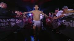 Report: Eduardo Dantas Faces Manny Vazquez At Bellator 215