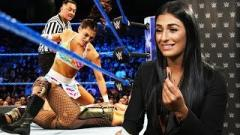 Sonya Deville Hoping To See LGBT+ Storylines On WWE Programming Done In The Right Way