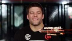 Former Strikeforce Lightweight Champion Josh Thomson Retires