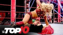 WWE Raw 6/1 Viewership Down For Third Straight Week