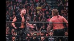 Jon Moxley: This Is A Declaration Of War To Anyone Standing In AEW's Way