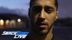 Mustafa Ali Gets His First Name Back