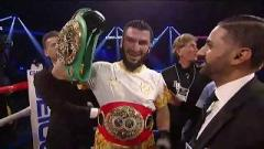 Artur Beterbiev vs. Oleksandr Gvozdyk Averages 635,000 Viewers Throughout Entire ESPN Broadcast