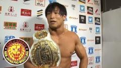 NJPW Road To Wrestling Dontaku Results (4/18/19) - Night 5 Of The Tour