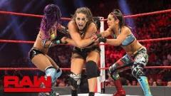 WWE Live Event Results From Trenton, NJ (3/22/19): Banks & Bayley Take On Riott Squad