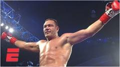 Kubrat Pulev Reinstated After Incident With Female Reporter