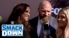 Triple H To Announce Trade Featuring Two Raw Superstars Going To SmackDown On WWE Backstage